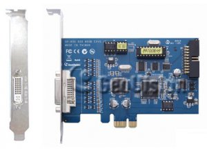 GV 650B/16 PCI-E