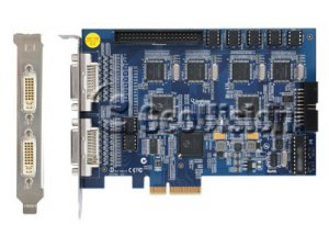 GV 1240B/16  PCI-E