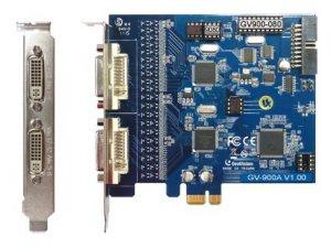GV 900/32 PCI-E