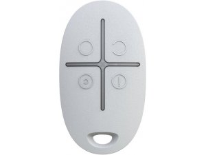 Bezdrátový dálkový ovladač - bílý